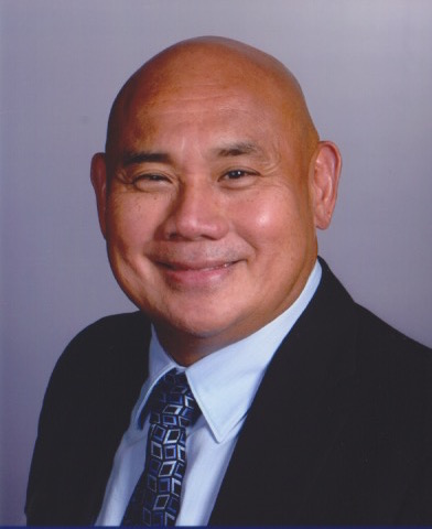 Danilo A. Tagle, PhD, MS - 2019 WORLDSymposium Roscoe O. Brady Award for Innovation and Accomplishment Recipient