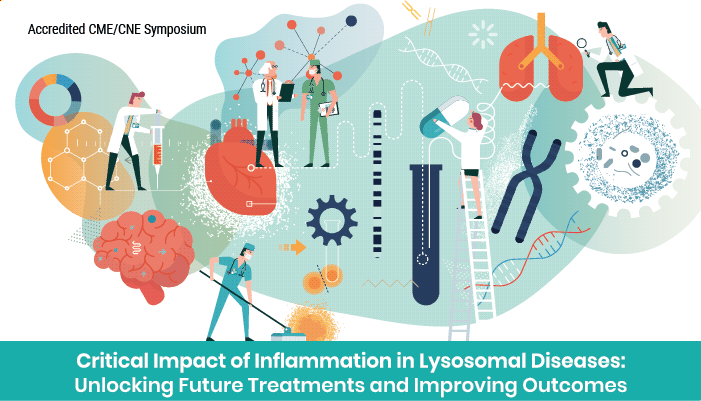 Critical Impact of Inflammation in Lysosomal Diseases